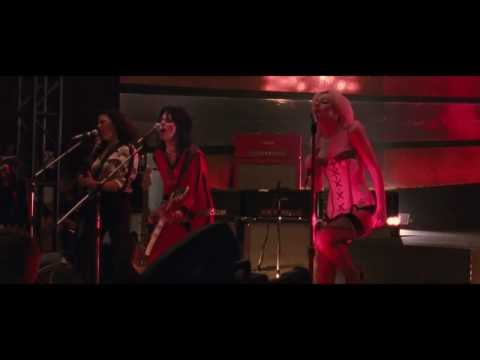 UK Poll and Movie Trailer for The Runaways starring Twilight's Kristen Stewart & Dakota Fanning — Will You See it or Skip it?