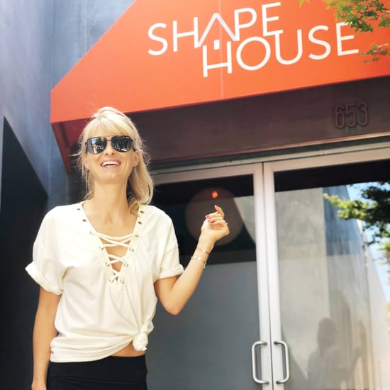 How Does Shape House Work?