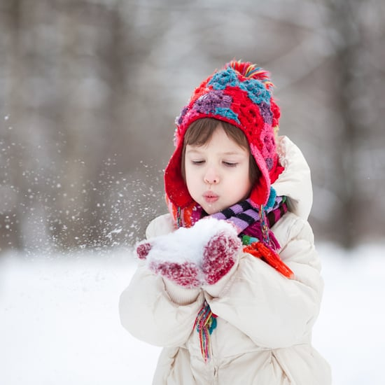 Snow Games For Kids