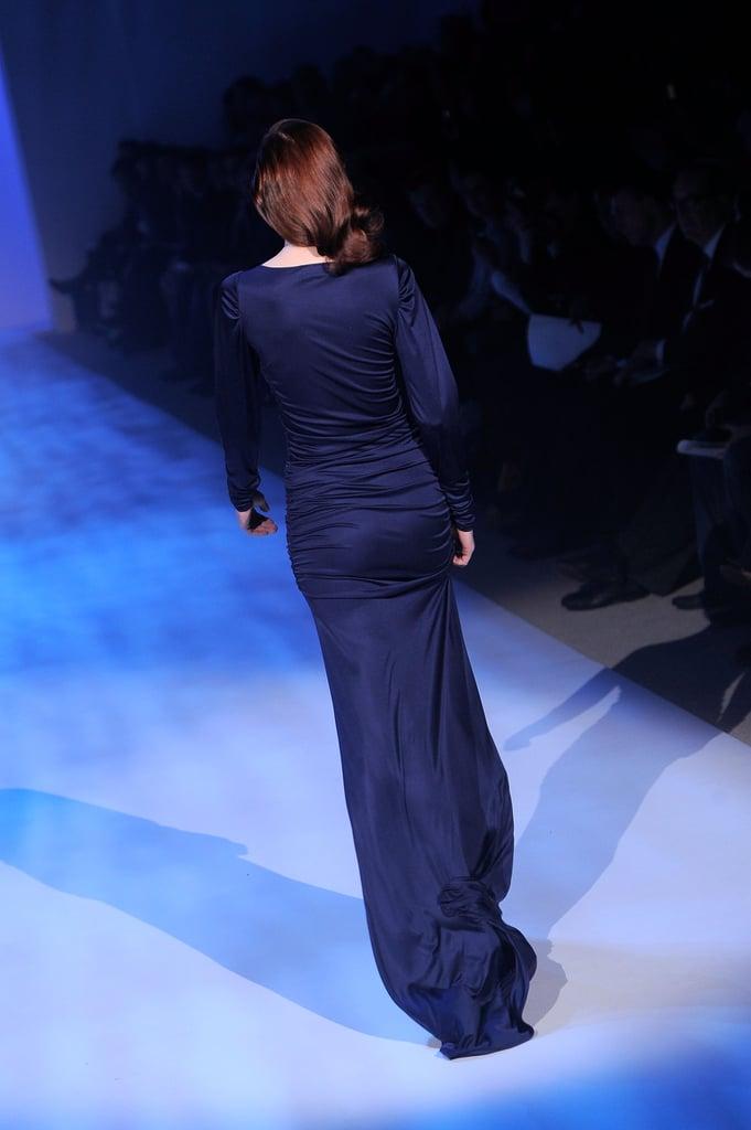 New York Fashion Week: Christian Siriano Fall 2010