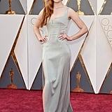 Sophie Turner at the Oscars 2016