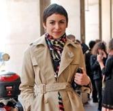 Fashion Copycat: Parisian Chic