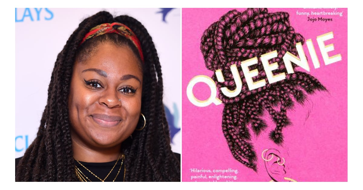 Queenie Author, Candice Carty-Williams, Becomes First Black Woman to Win Book of the Year Award