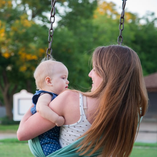How Postpartum Depression Made Woman a Better Mom