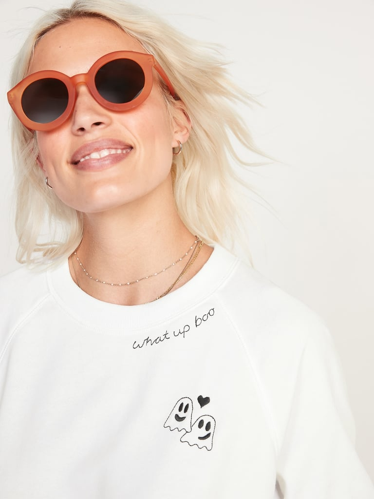 Best Women's Sweatshirts From Old Navy 2021