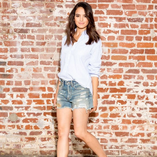 The Right Denim Cutoffs For Every Body