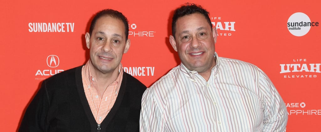 Three Identical Strangers Is Being Turned Into Feature Film