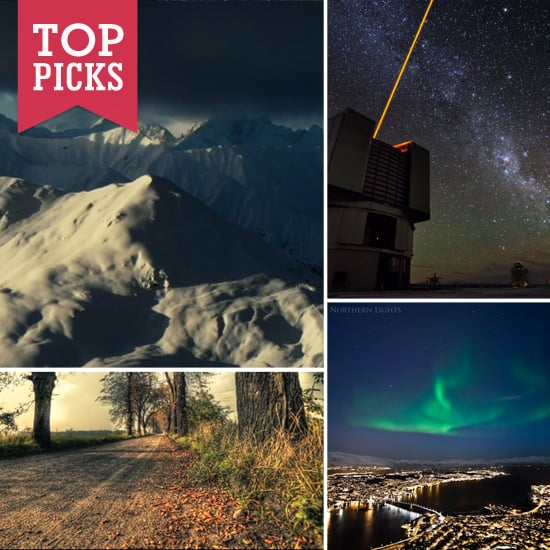 7 Stunning Time-Lapse Videos Starring the Great Outdoors