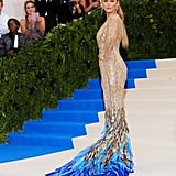 Blake Lively at the 2017 Met Gala