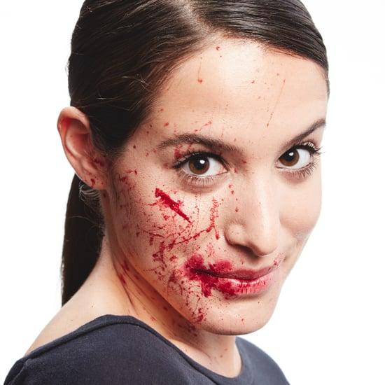 The Best Cheap Halloween Makeup Hacks From Makeup Artists