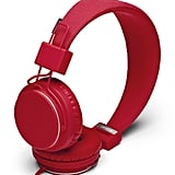 UrbanEars Plattan Tomato Perfect Headphones