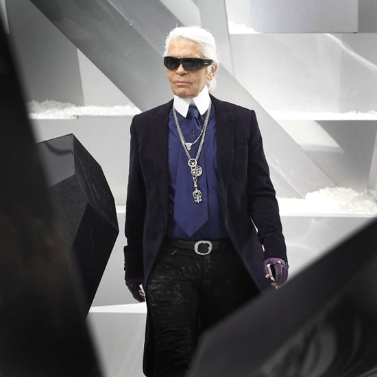 Karl Lagerfeld to Design Helicopters