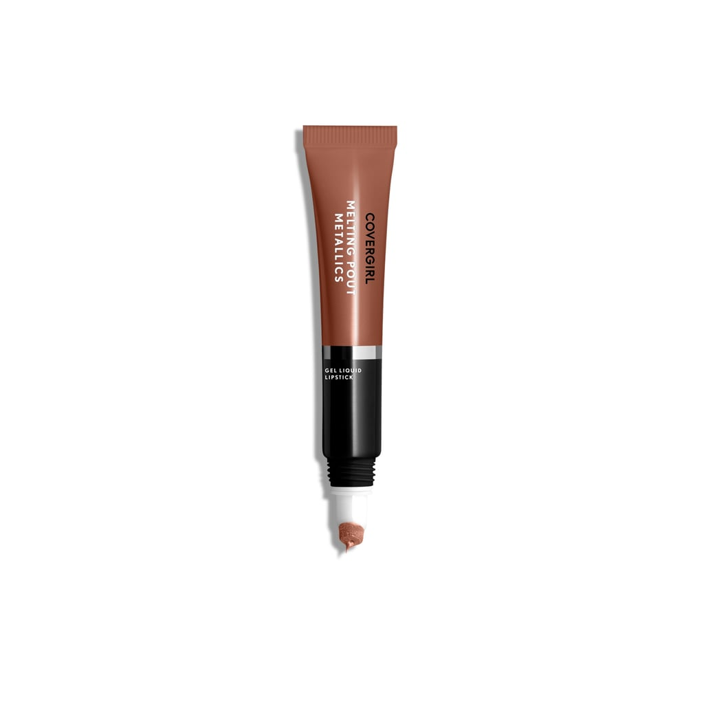 CoverGirl Melting Pout Metallics Liquid Lipstick in Extra