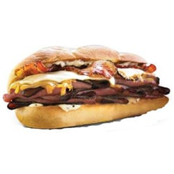 Arby's Unveils Line of Premium, Medium-Rare Beef Sandwiches