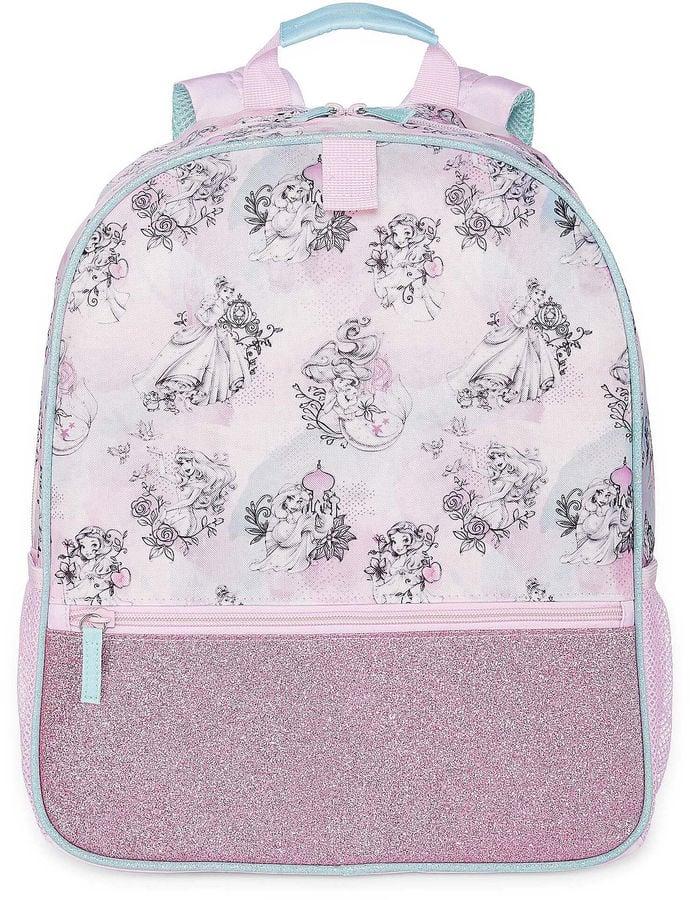 3ca8e5bd74 Disney Multi Princess Backpack
