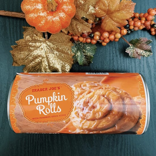 Best Fall Foods From Trader Joe's | 2020