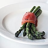 Paleo: Asparagus and Smoked Salmon Bundles