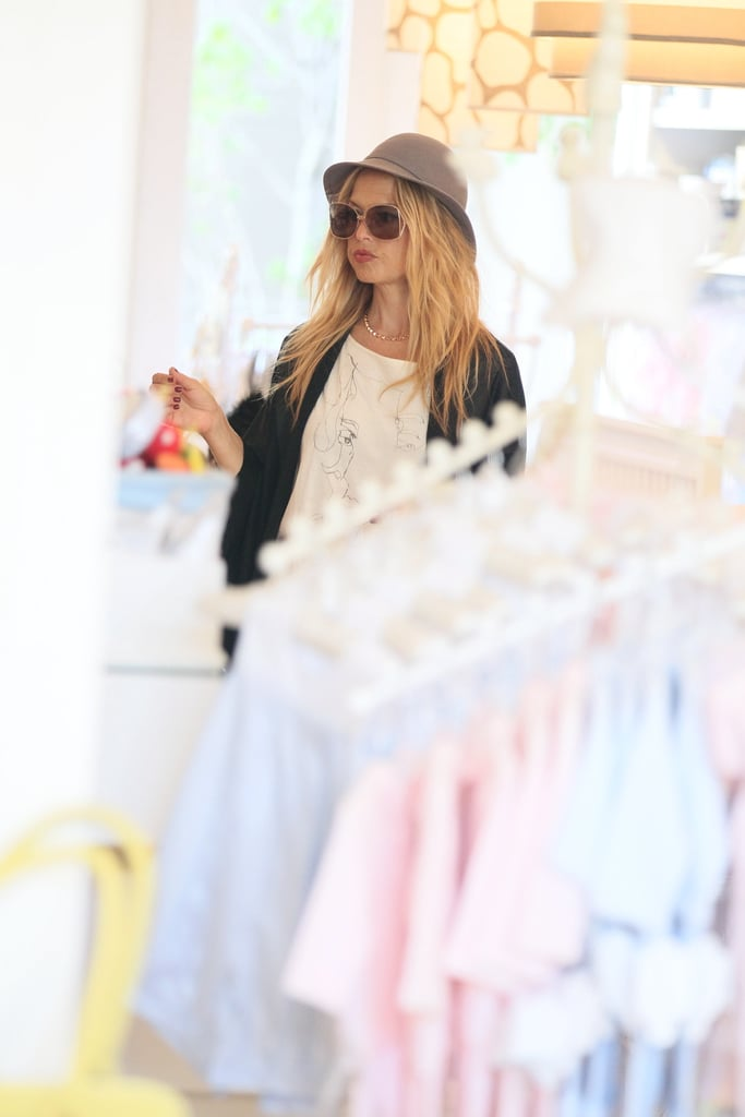 Rachel Zoe Shops For Baby Skyler and She Shares Her Dad's Day Picks