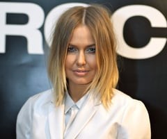 Lara Bingle Returns From Bora Bora Holiday With Boyfriend Danny Cipriani to Battle Sydney Paparazzo Jamie Fawcett