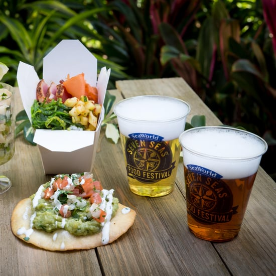 SeaWorld Seven Seas Food Festival 2019 Details