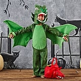 Pottery Barn Kids Dragon Costume