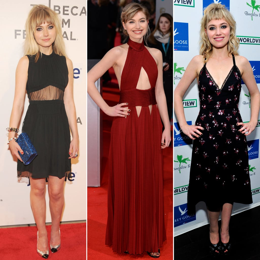 Why Imogen Poots Is Our One to Watch