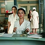 Radley Sanitarium Nurses