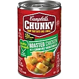 Campbell's Chunky Healthy Request Roasted Chicken With Country Vegetables Soup