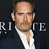 Tom Hollander as George V / Wilhelm II / Nicholas II