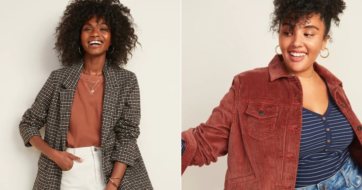 The Best Old Navy Clothes on Sale   October 2020