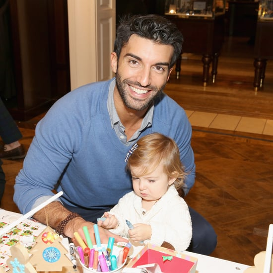 Justin Baldoni Quotes on Masculinity, #MeToo