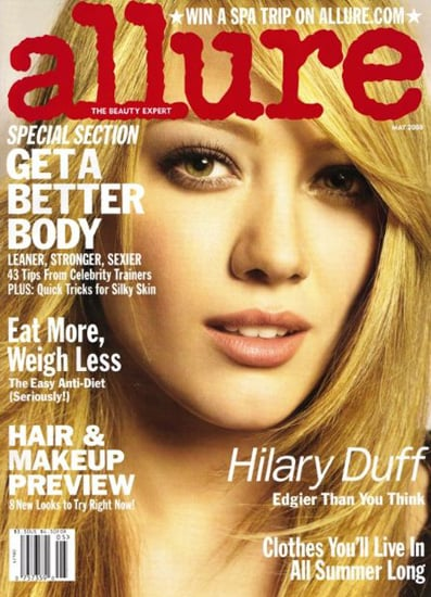 May 2008: Allure