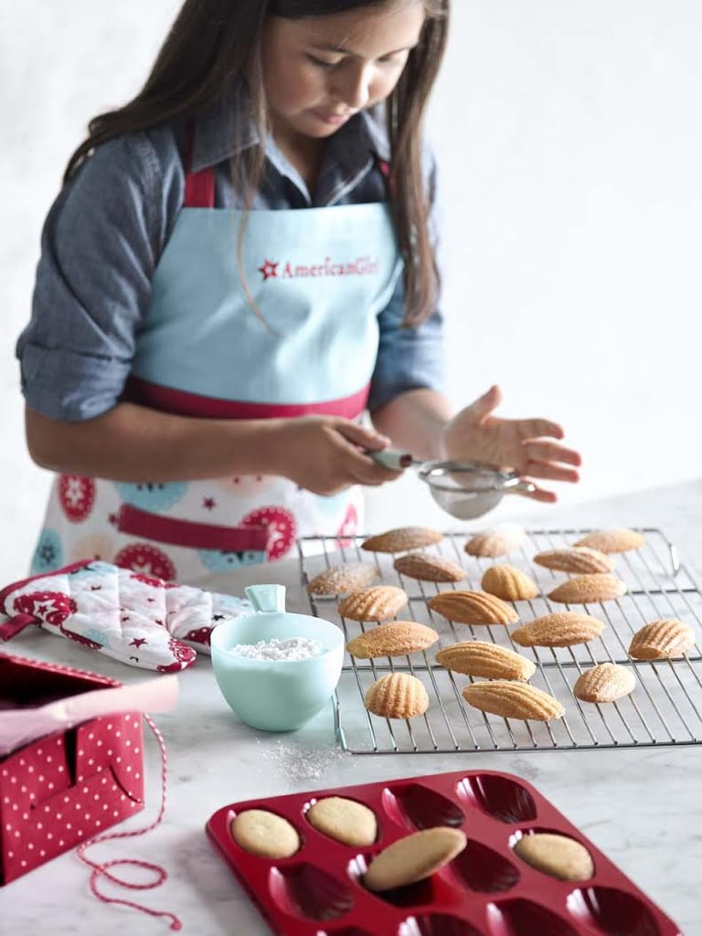 Williams-Sonoma American Girl Bakeware