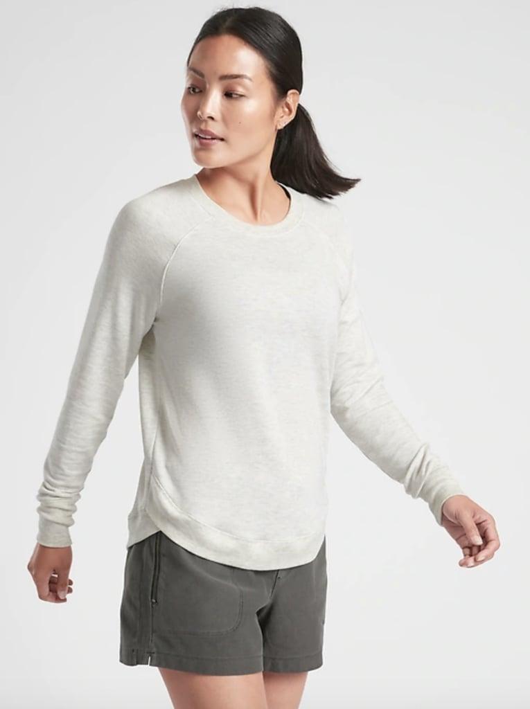 8. Mindset Sweatshirt