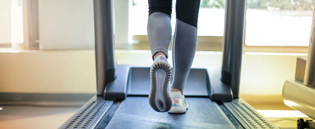 Why Do My Knees Hurt When I Run on a Treadmill?