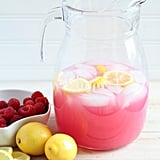 Raspberry Fizz Punch