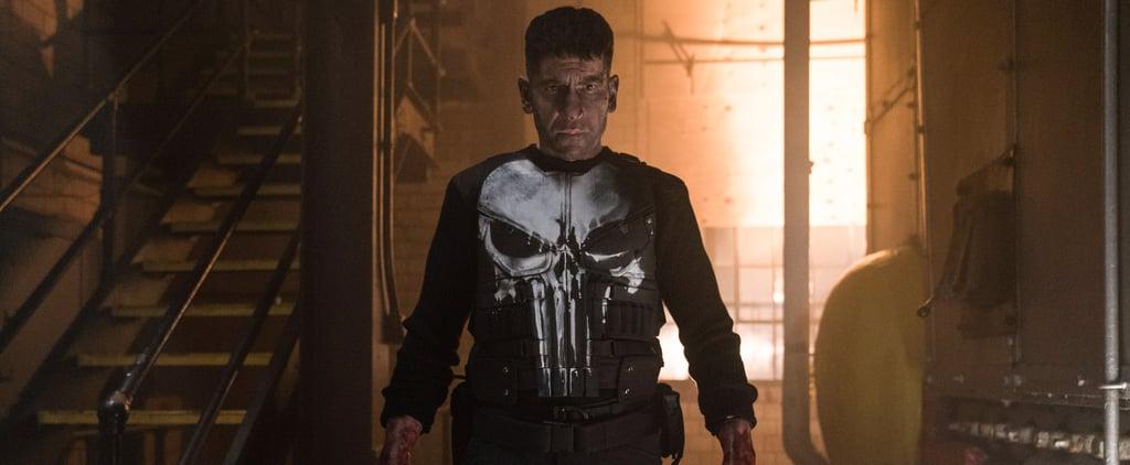 Here's Where Else You've Seen Punisher Star Jon Bernthal