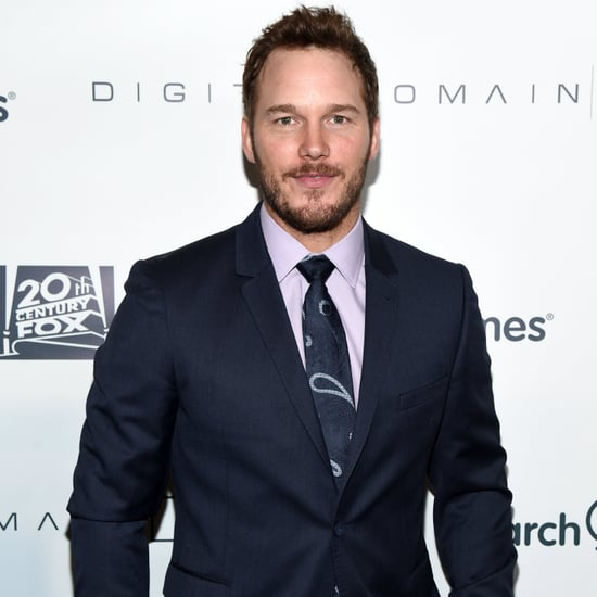 Chris Pratt's Response to Fans Watermelon Picture