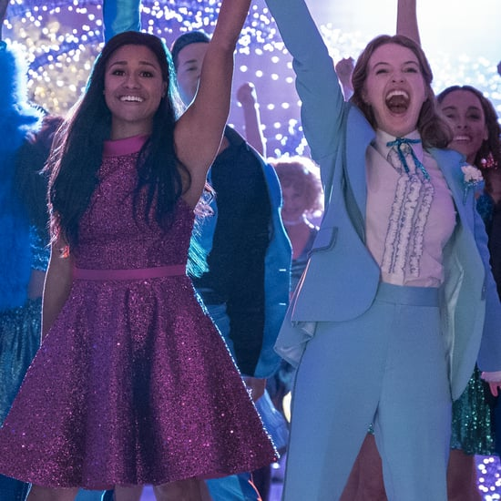 Listen to Netflix's The Prom Soundtrack