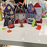 Sago Mini Harvey's Spaceship Playset