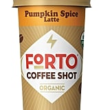 FORTO Pumpkin Spice Latte Coffee Shot
