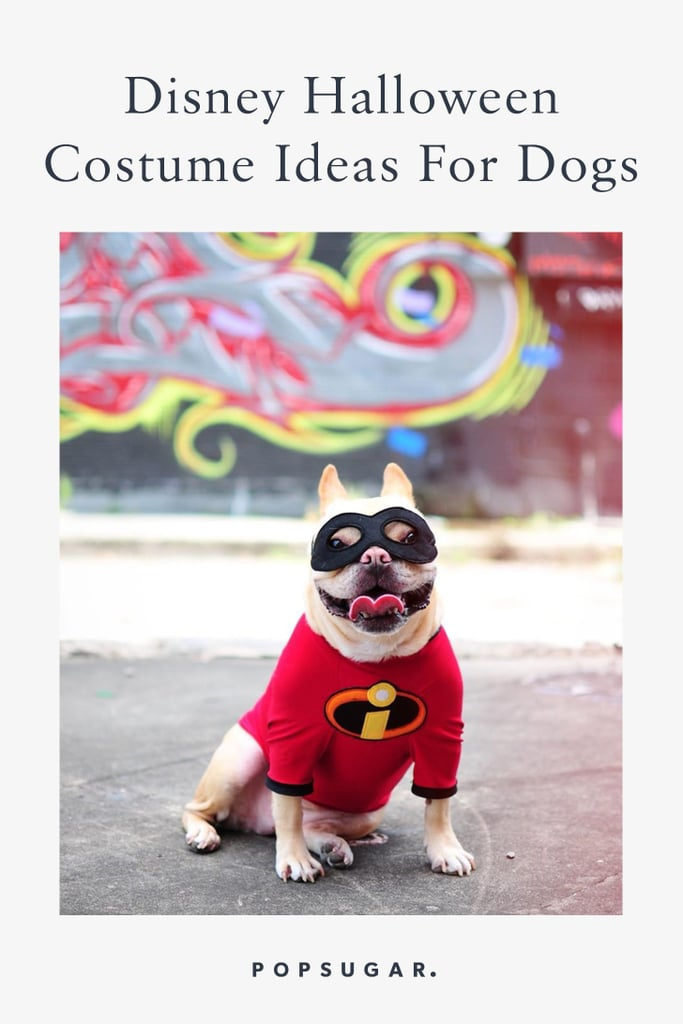 Disney Halloween Costume Ideas For Dogs Popsugar Pets