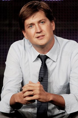 Bill Lawrence Talks About Scrubs Season Nine at TCA