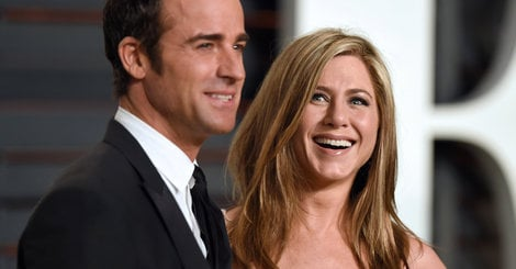 Jennifer Aniston Is Validated By Man, No Longer Cause For Concern