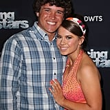 Cute Pictures of Bindi Irwin and Chandler Powell