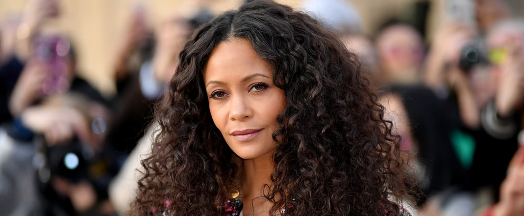 Thandie Newton Changes Her Name Back to Thandiwe