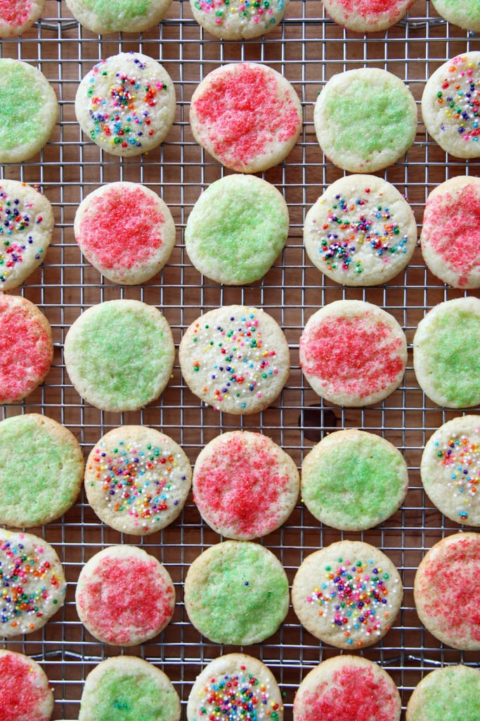 Best Christmas Cookies Based on Zodiac Signs