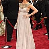 Jennifer Lopez at 79th Annual Academy Awards