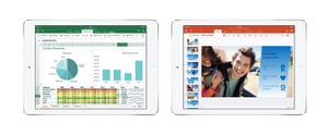 Microsoft Office For iPad Available Today (Finally!)