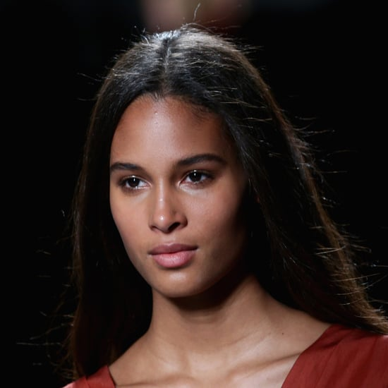 2014 Spring Milan Fashion Week: Bottega Veneta Hair & Beauty